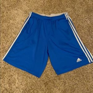 Adidas Shorts Size Medium